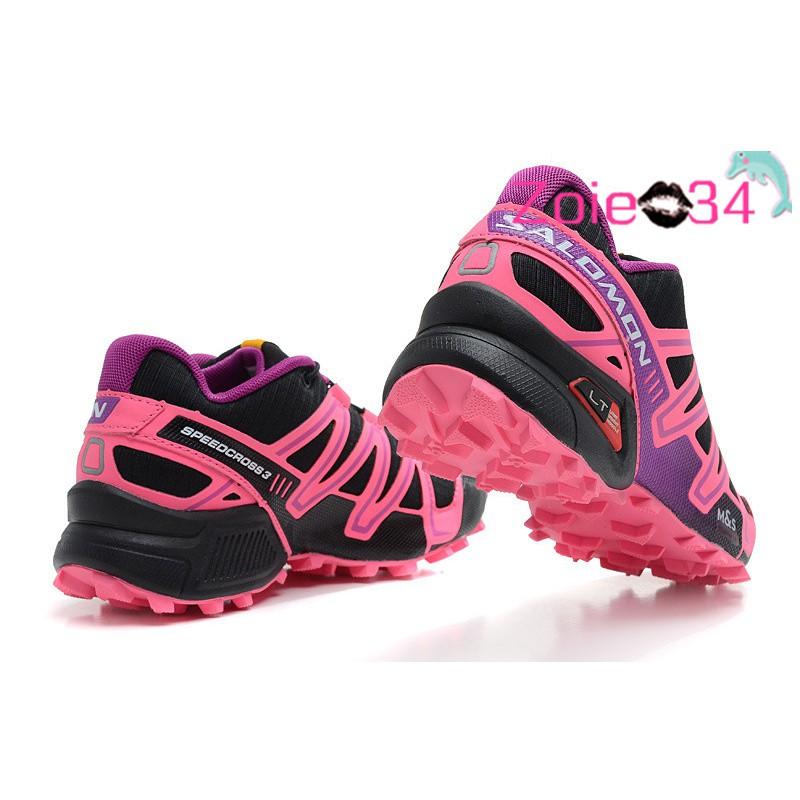 salomon speedcross 3 ladies running shoes 40