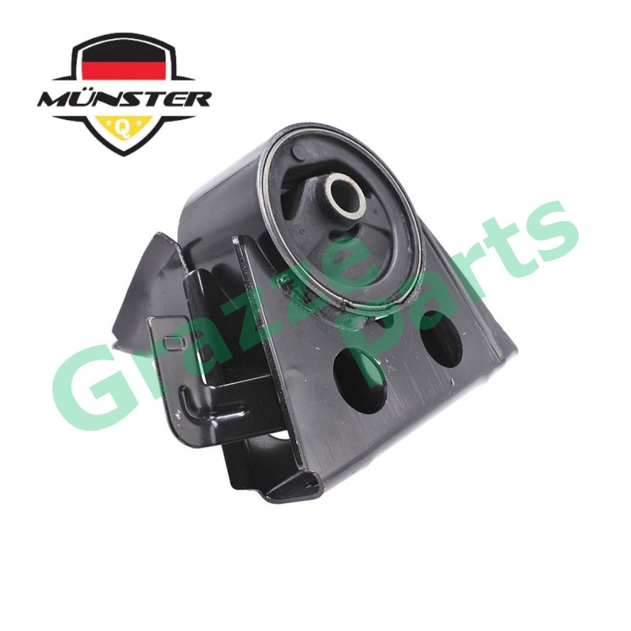 Münster Engine Mounting RH 11210-8H305 for Nissan X-Trail Xtrail T30 Auto Manual