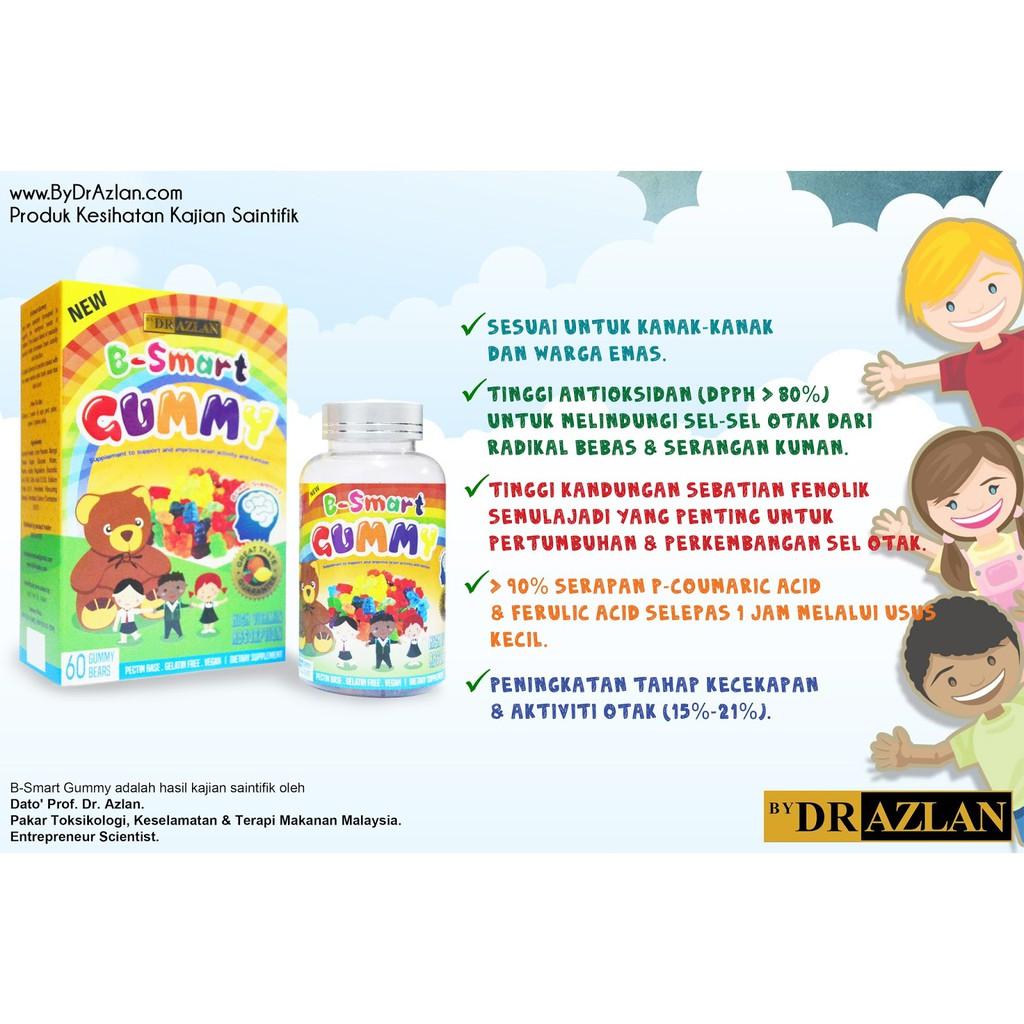 Vidara Jus Smart Iq Genius Brain A Long Term Memory Penguat Steam Wallet Us 10 Antioksidan Store Minda Shopee Malaysia