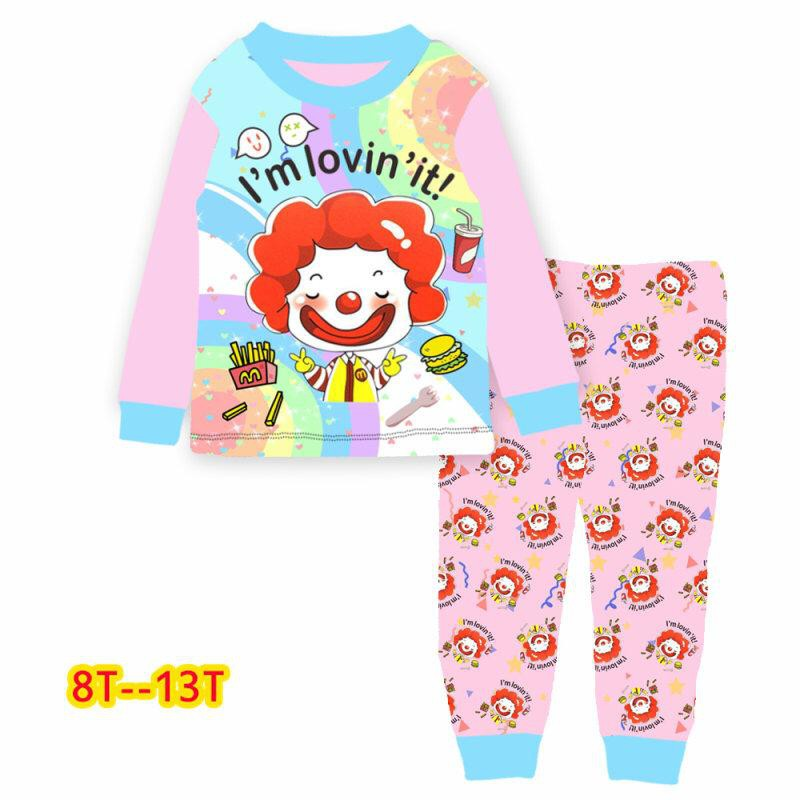 Cuddleme 8-13Y Pyjamas - I M Loving It