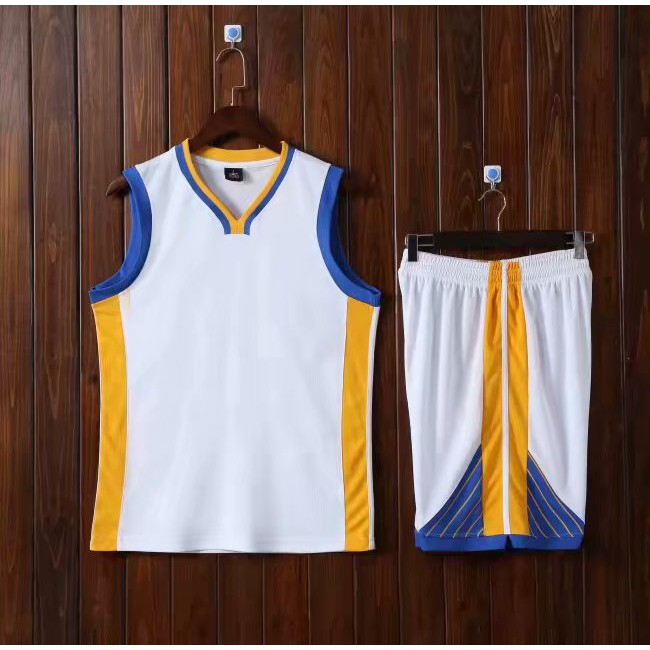 9dd0585bb516 Basketball Jerseys Sets Team Sports Clothes Retro Jersey Youth Basketball