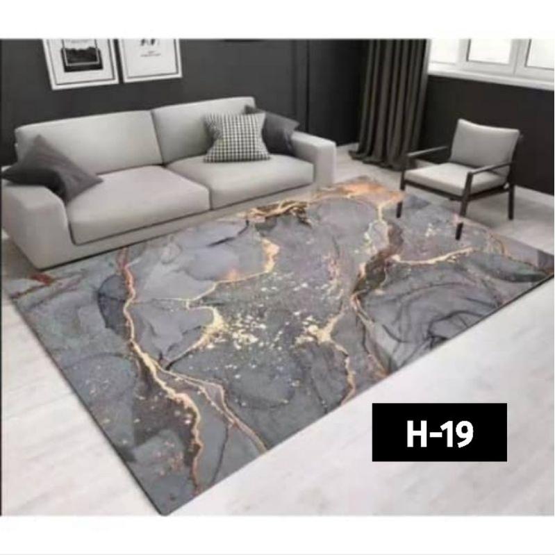 XXXL/XXL/XL/L Carpet Velvet 3D [ Ready Stock ] for Home Deco / Karpet / Rugs / Carpet Murah / Kitchen Carpet /  地毯 3D