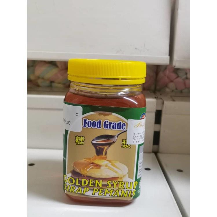 Golden Syrup, Halal, 500g