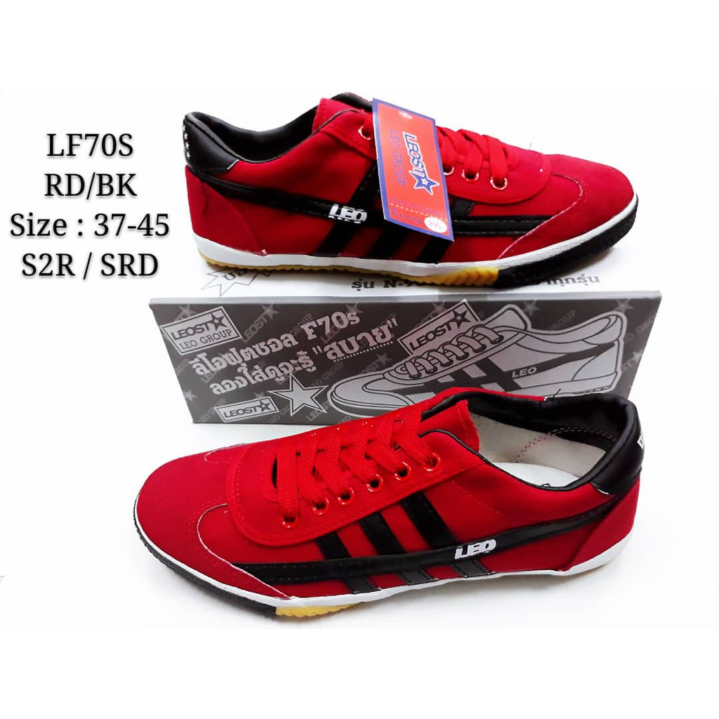f8f91b715 Ready Stock Futsal Shoes Leo Pando Uni5