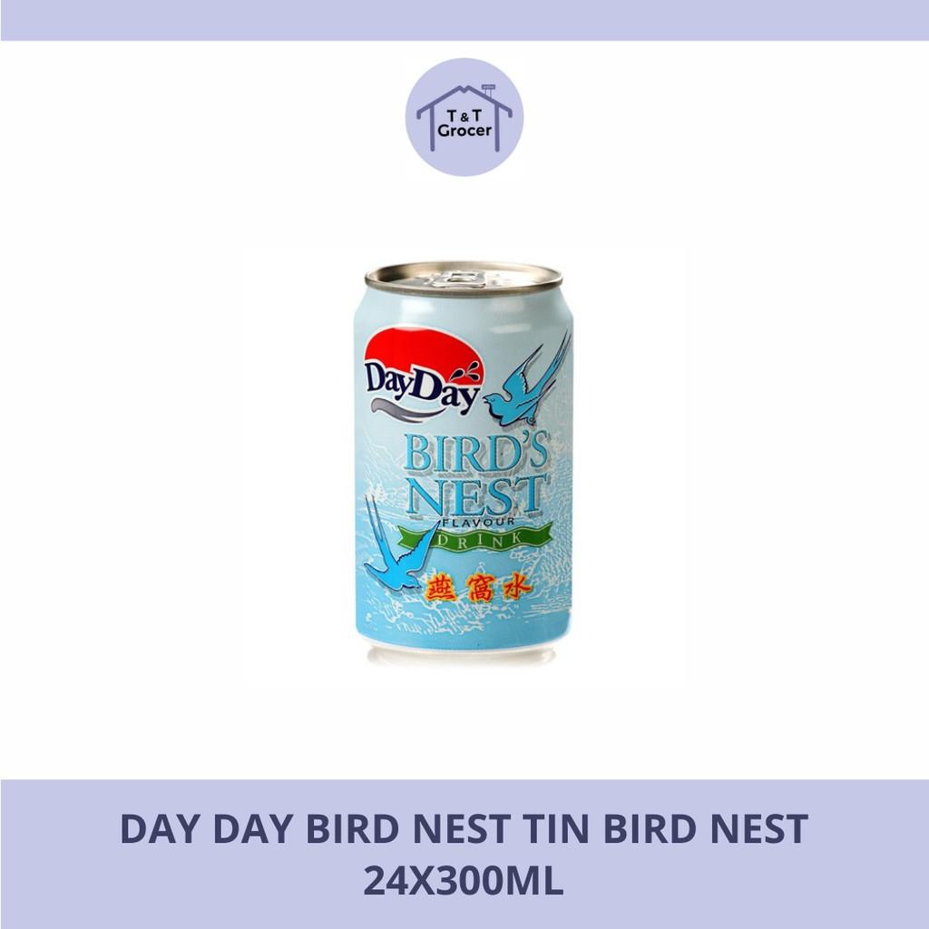 Day Day Bird Nest Bird Nest (24x300ml, tin)