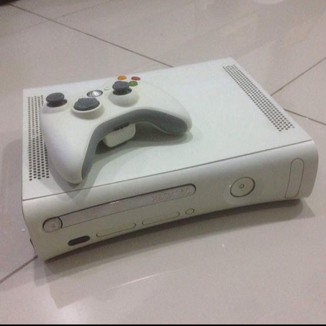 Xbox360 jtag , rom mod lt 3 0
