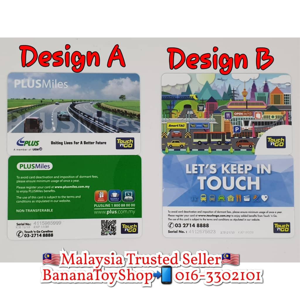 Touch N Go Malaysia Transport Card Shopee Malaysia