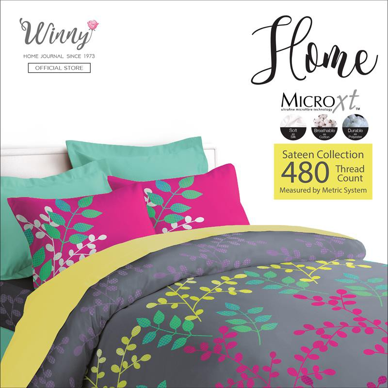 Winny Coletti Home Microxt Fitted Sheet Sets