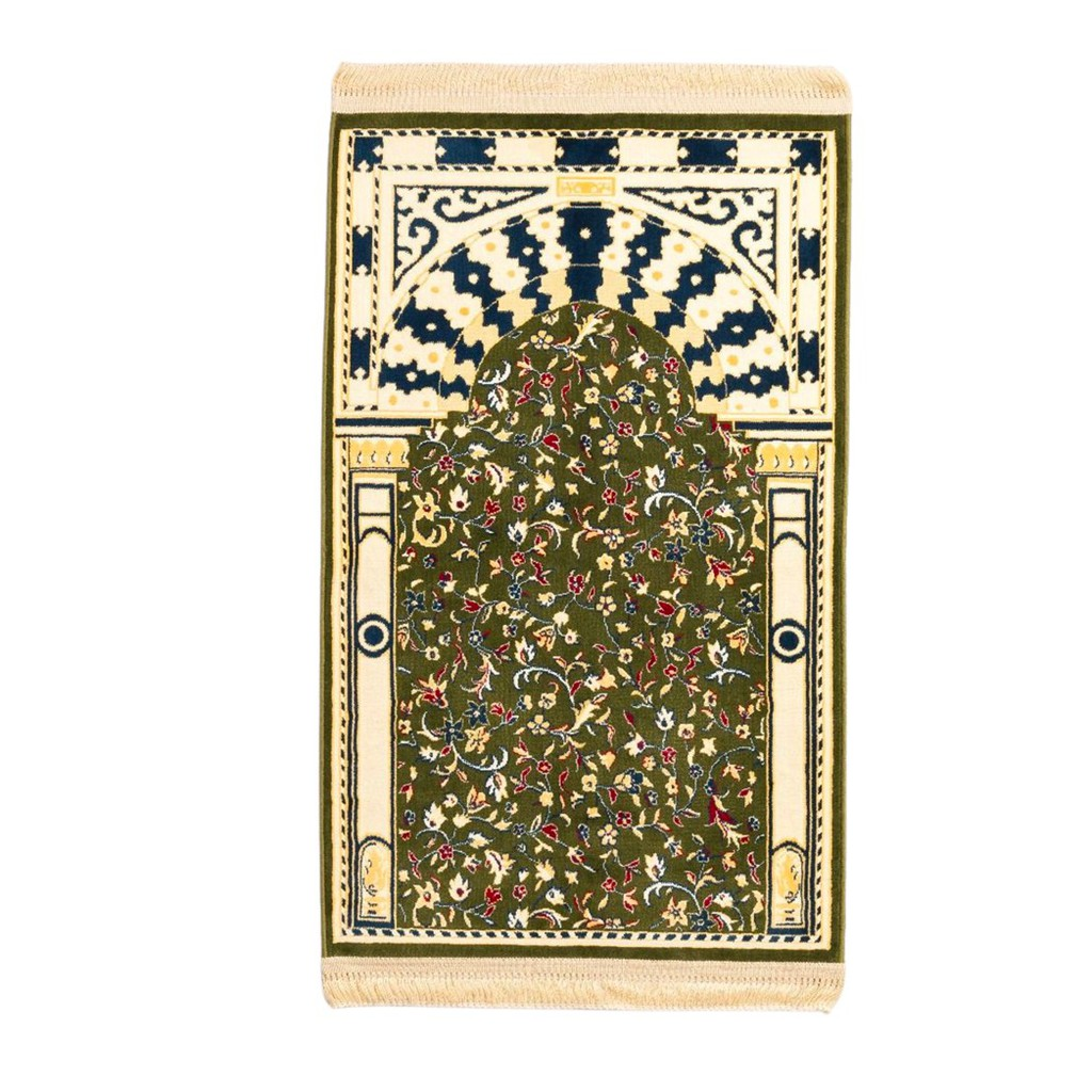 The Prayer Mat Sejadah Rawdha Collection - TPM101