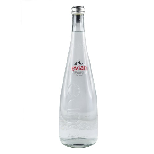 f8662cf6f9 Evian Mineral Water - Glass Bottle (330ml) | Shopee Malaysia