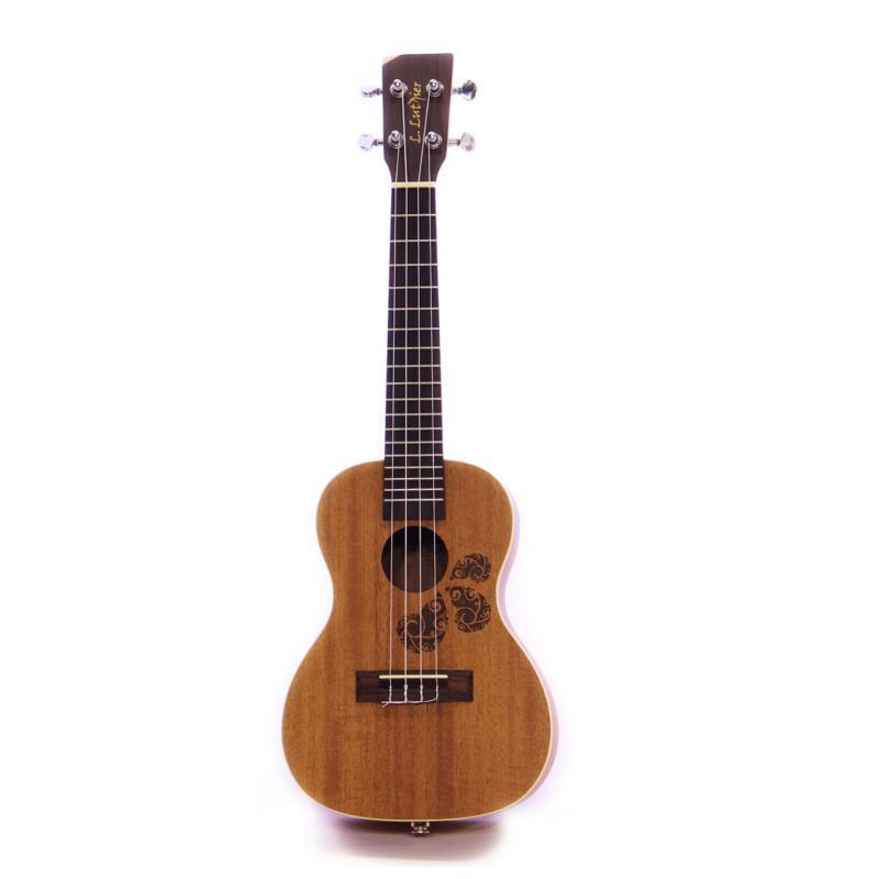 L.Luthier Tenor Ukulele - Tioman