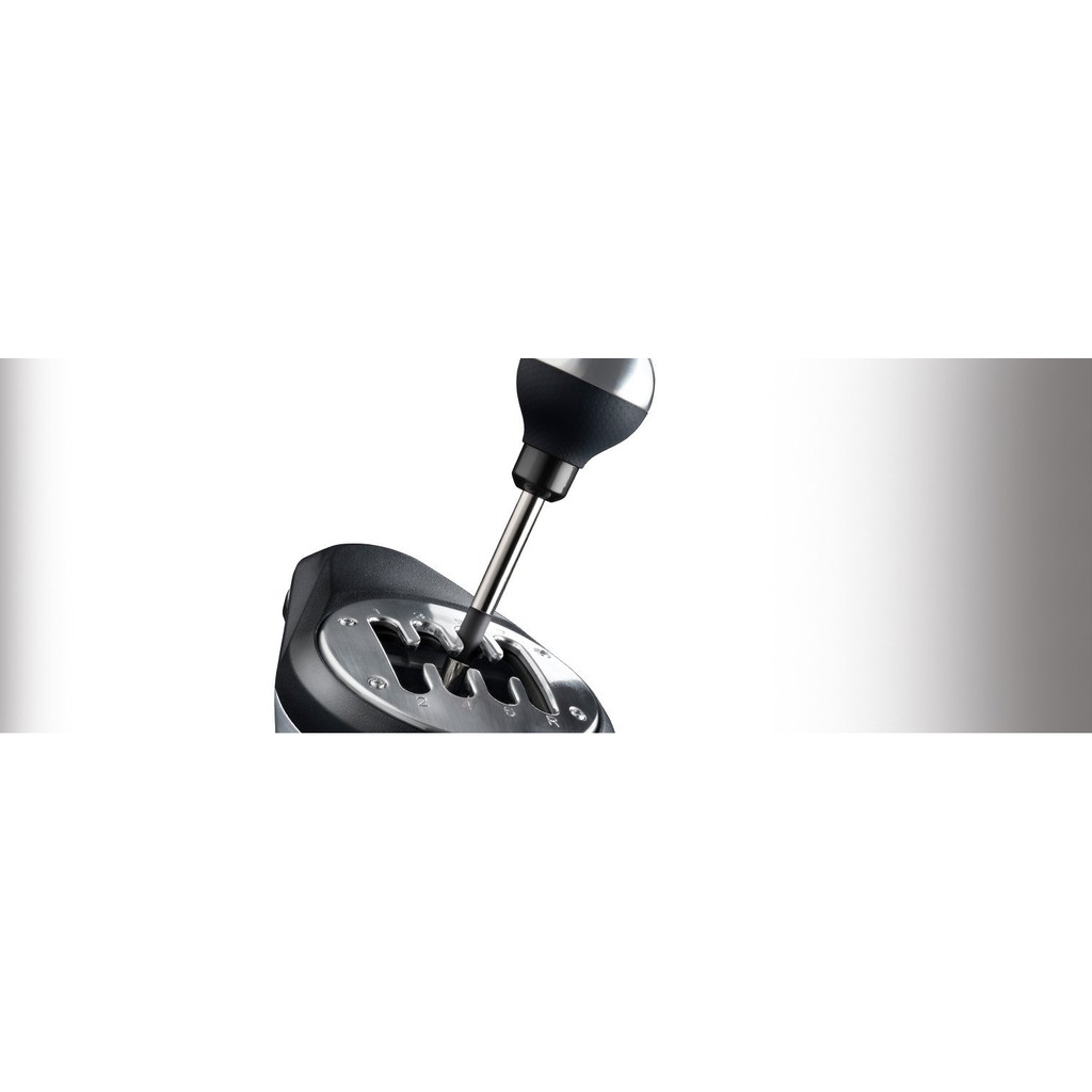 Thrustmaster TH8A Add-On Gearbox Shifter for PC , PS3 , PS4