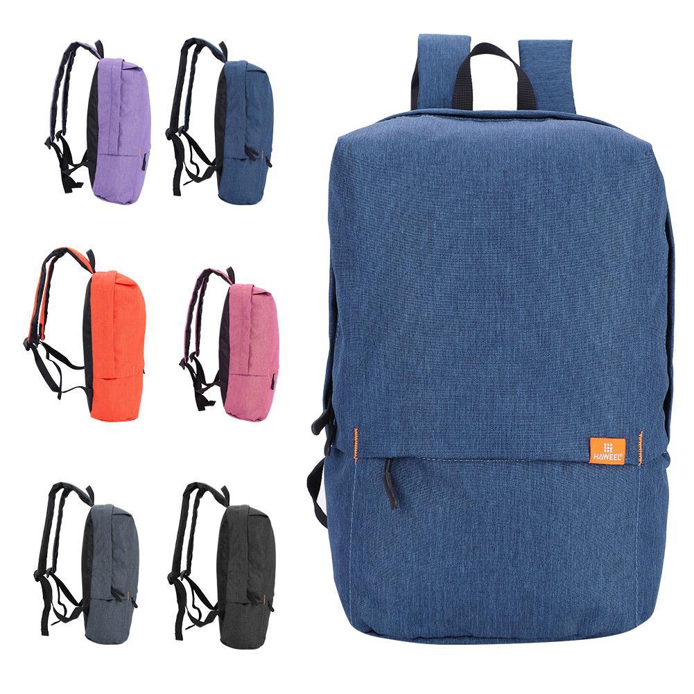 3d7f467464fd Outdoor Waterproof Sports Climbing Hiking Camping School Bag