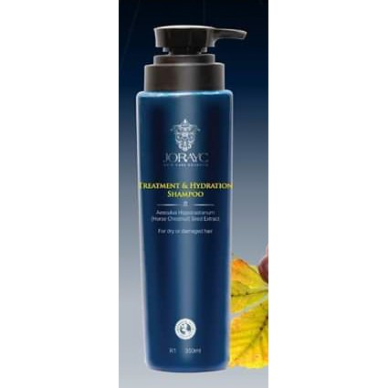 Jorayc Treatment & Hydration Shampoo 800ml
