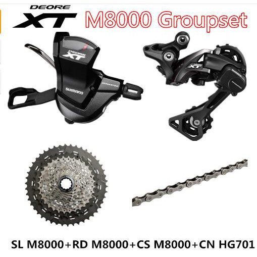 00e36dce964 Shimano Claris 2400 Groupset set 2x8 road bike STI Shifter group components  | Shopee Malaysia