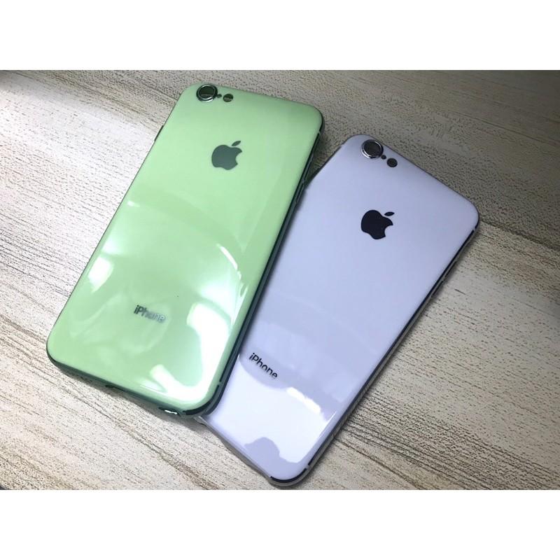 iPhone 6 Plus and iPhone 6s Plus Apple logo stylish case