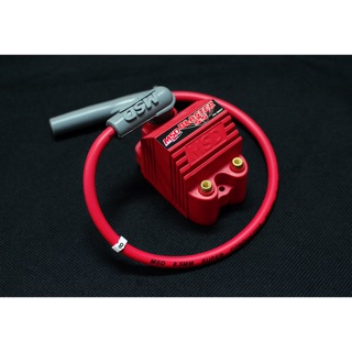 Coil Plug MSD Blaster SS 8207 ( Fuel Injection )   Shopee