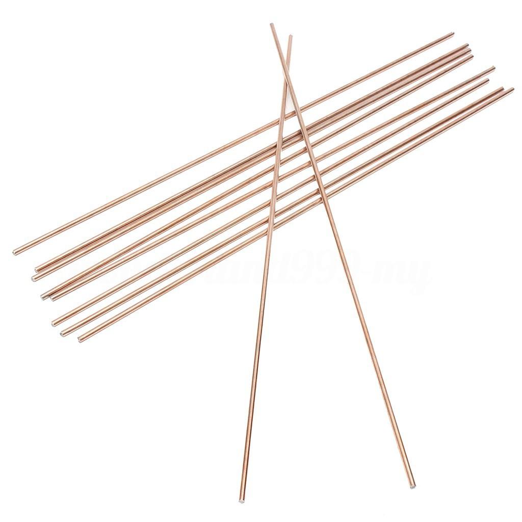 20, 1.6mm MILD Steel TIG Welding Filler RODS 1m Length Wire Stick A18 ER70S-6 1.6mm 2.4mm
