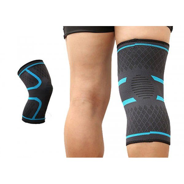 cdd32ec490 [1 PAIR] PREMIUM Sport Knee Support Hiking Jogging Sleeve Protector |  Shopee Malaysia