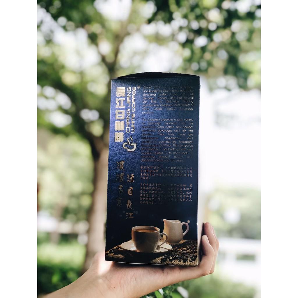 Chang Jiang White Coffee 2 in 1 30gms×10 sachets | Shopee Malaysia