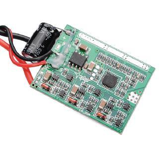 WLtoys Brushless V912 V913 RC Heli Parts 7.4V 20A Brushless ... on