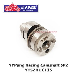 Y15ZR/LC135 PITSTOP RACING CAM SHAFT | Shopee Malaysia