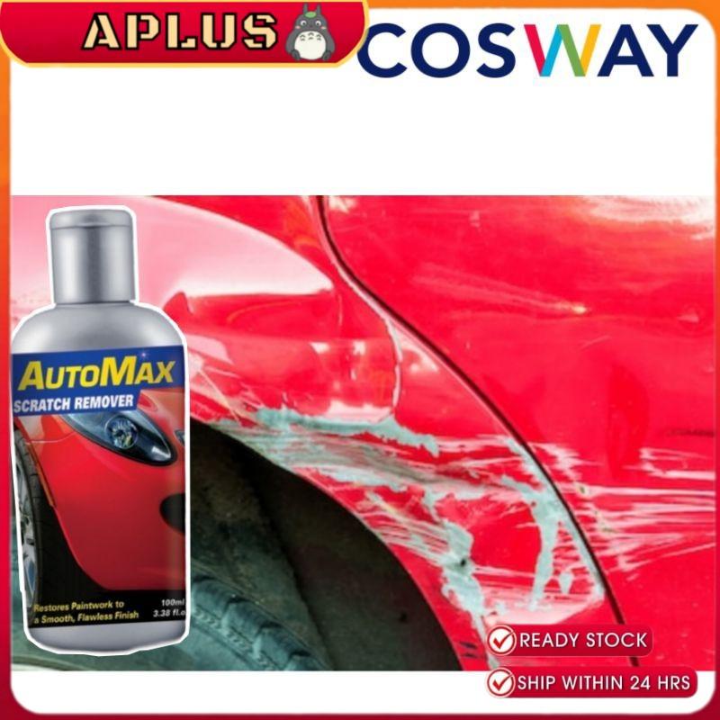 8729 Cosway AutoMax Scratch Remover CALAR KERETA