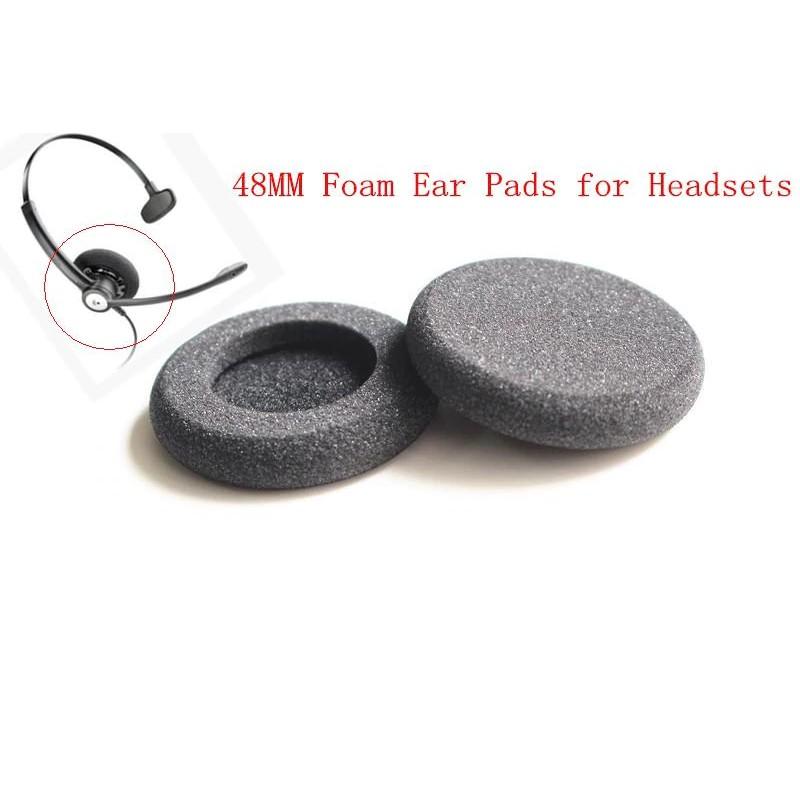 643d9985e17 30Pcs 18mm Foam Earphone Earbud EarTips Cushion Headphone Headset Sponge  Covers | Shopee Malaysia