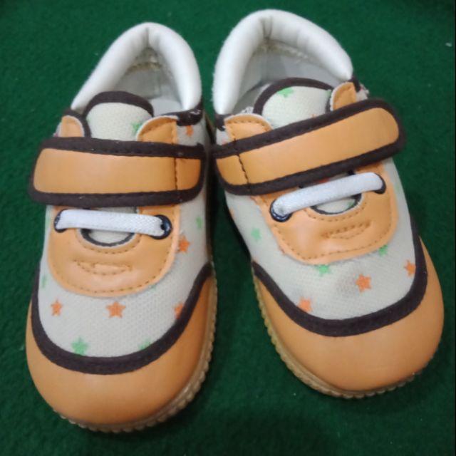 รองเท้าเด็กเมือสองเกรดA ยาว=14