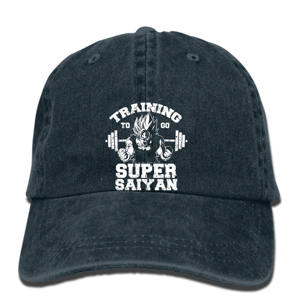 quality design 01049 bad59 ProductImage. hat Training to go Super Saiyan cool Baseball cap