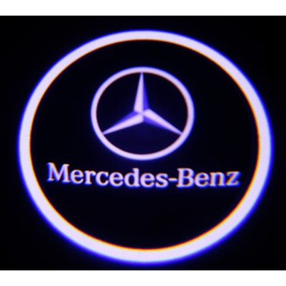 2pack Ghost Shadow LED Door Courtesy Laser Light Fit Mercedes Benz S-Class
