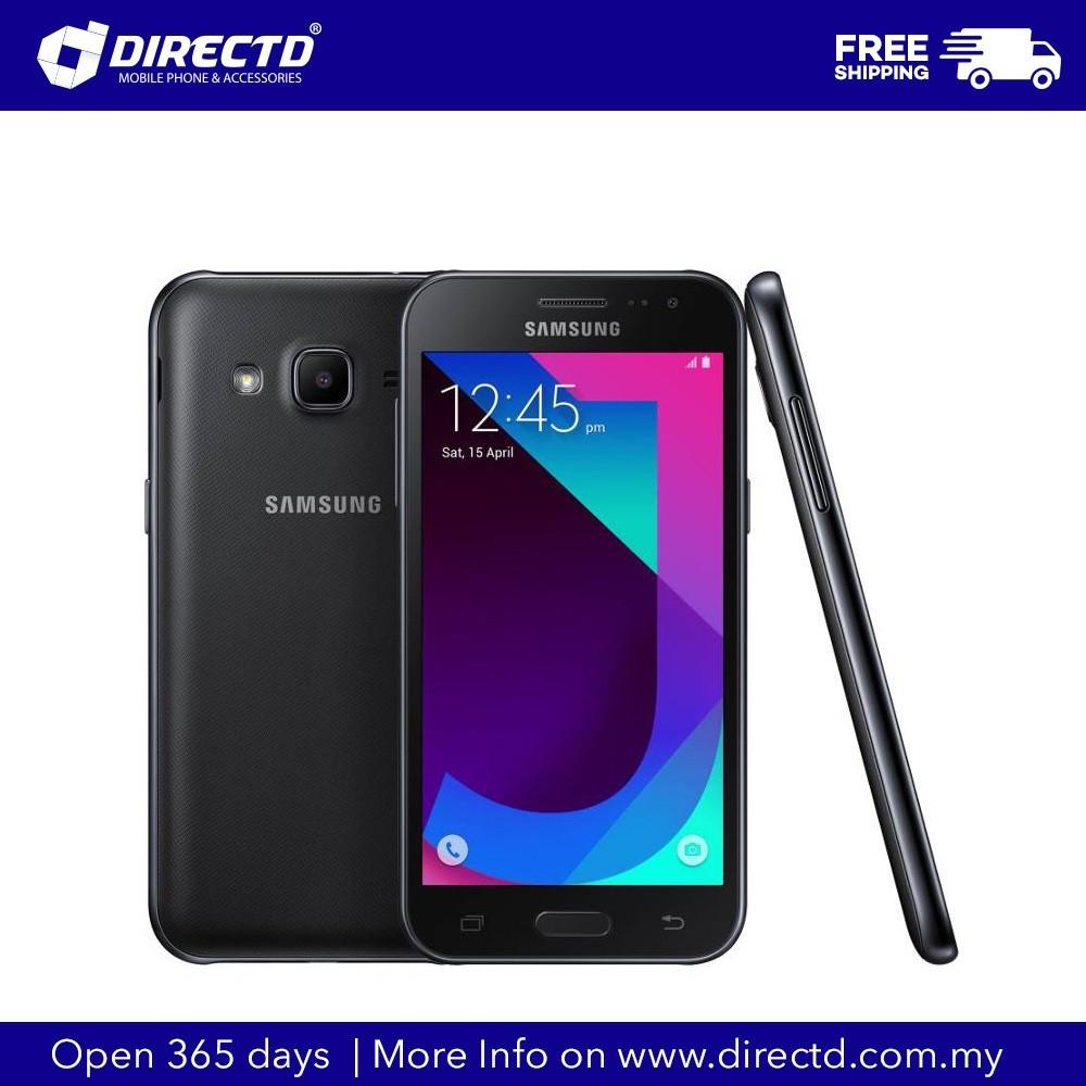 Samsung Galaxy J2 Prime Price Price in Malaysia & Specs | TechNave