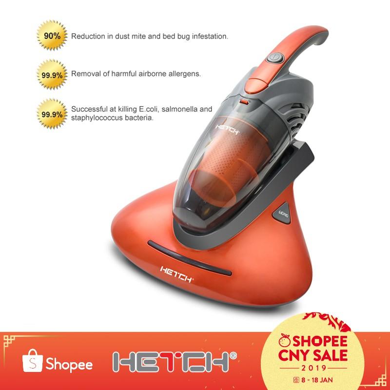 New Uv Light Anti Dust Mite Vacuum Mattress Bed Cleaner Kill