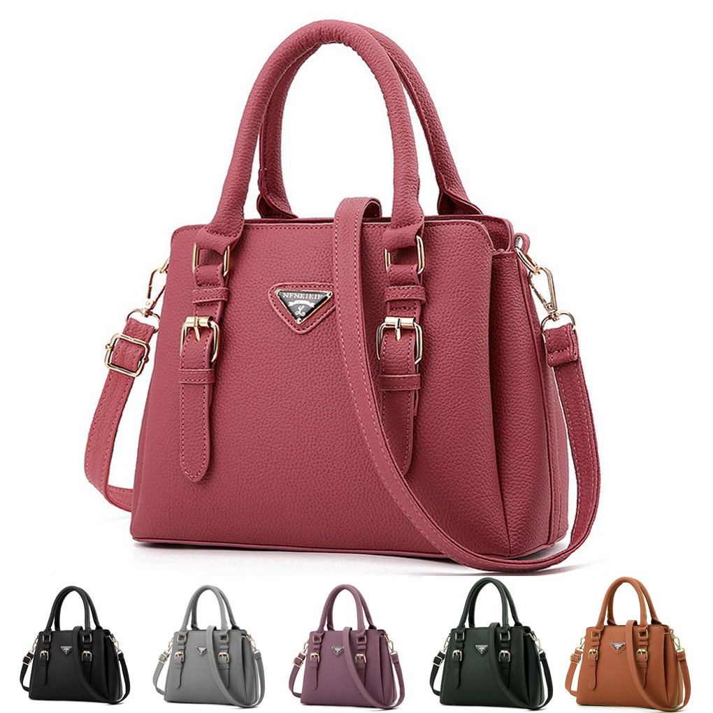 Shop Women S Bags Purses Products Online Shopee Malaysia