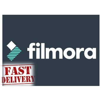 Wondershare Filmora 2019 + Effect Packs [Latest Version] Windows 64Bit