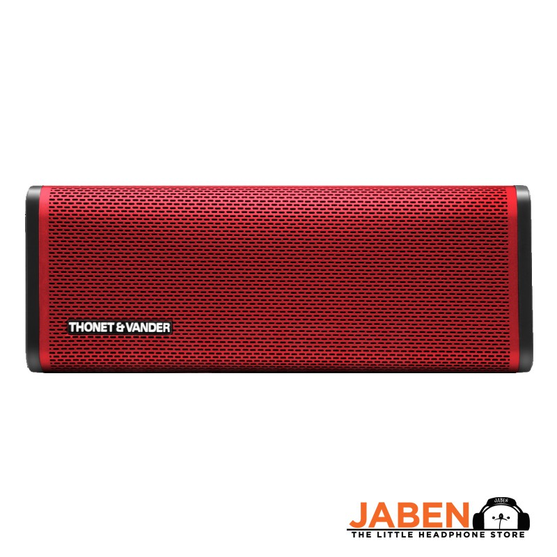 Thonet & Vander [NEW] FREI CHAIN 50w 8 Hours Battery Life Portable Bluetooth Speaker [Jaben]