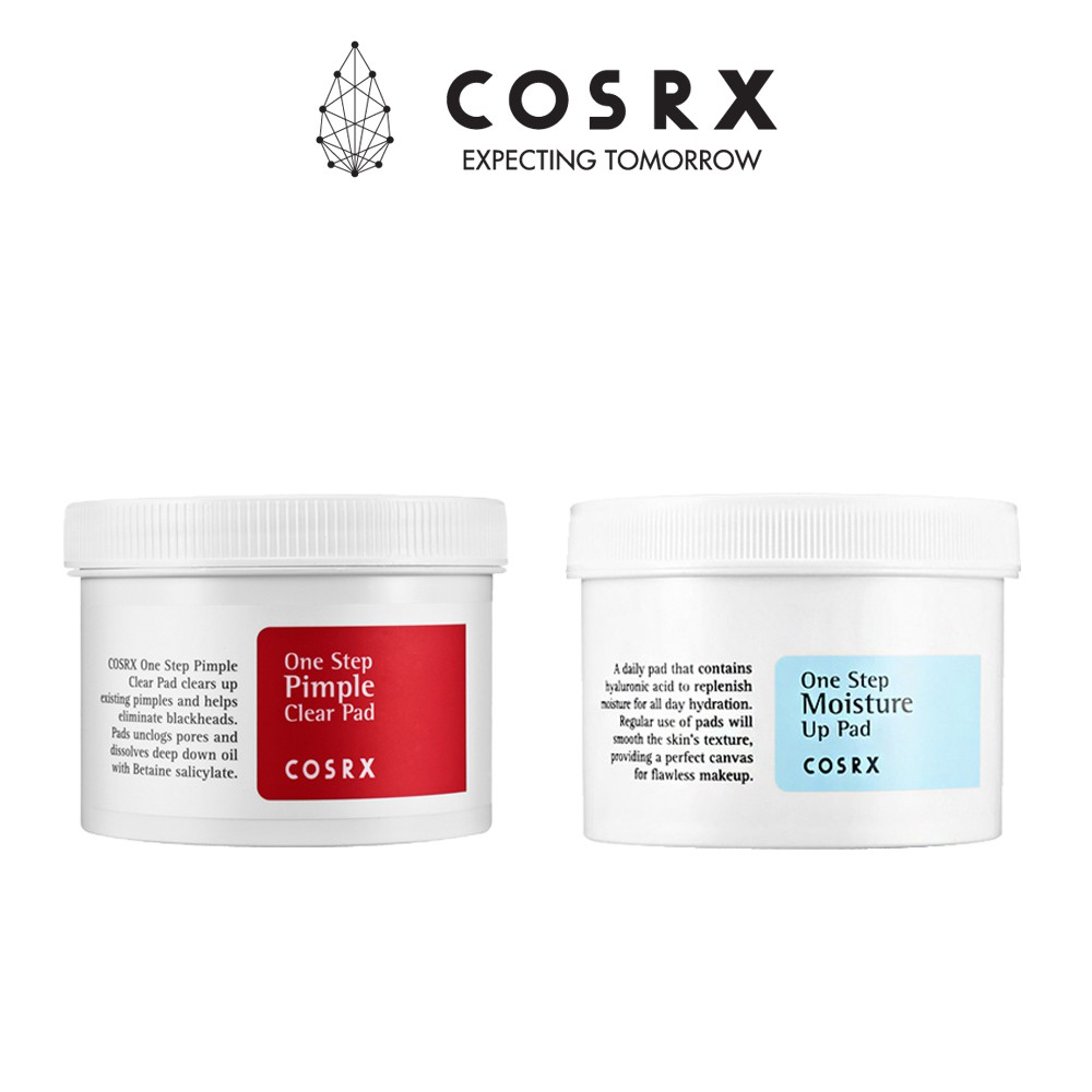 Cosrx Acne Pimple Master 24 Patches Clear Fit Patch Bri Bha Blackhead Power Cream 50ml Somadermspot S Shopee Malaysia