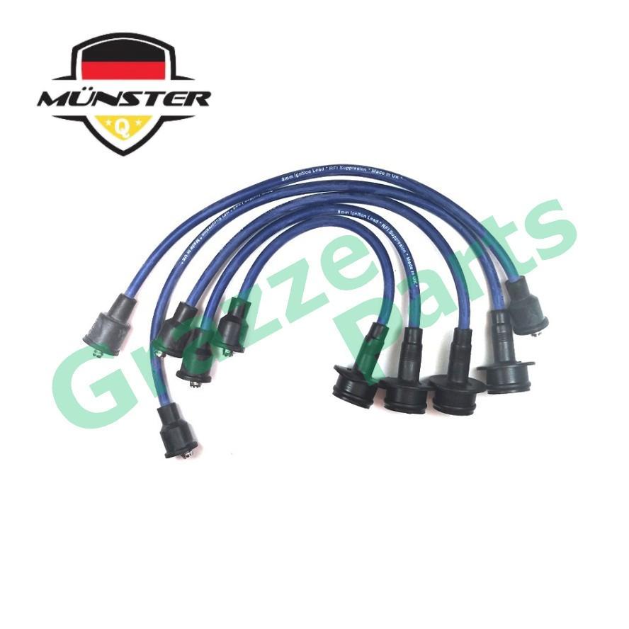 Münster Plug Cable 0009 for Daihatsu Rocky (3Y)