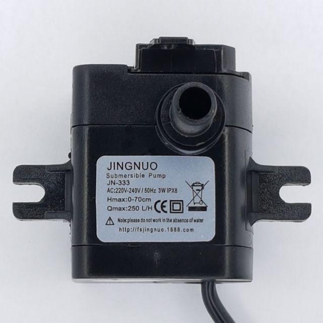 Hatari ปั๊มน้ำสำหรับพัดลมไอเย็นรุ่น AC10R1 / A