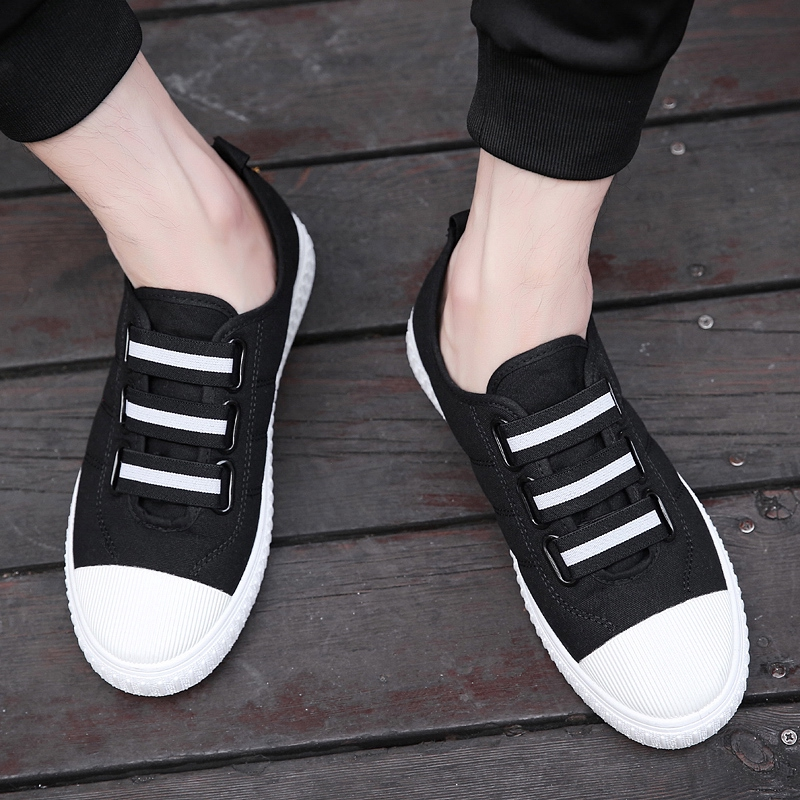 2010d45da2f37 ProductImage. Ready Stock New Fashion Men Board Shoes Casual Platform Shoes  Male ...