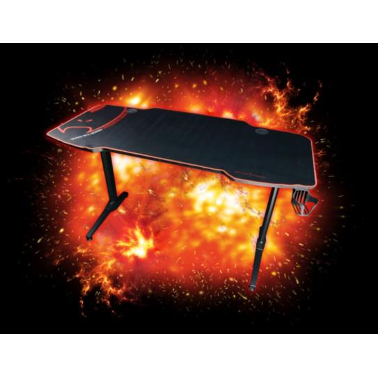 Gaming Freak Gaming Desk GF-GD01-BK