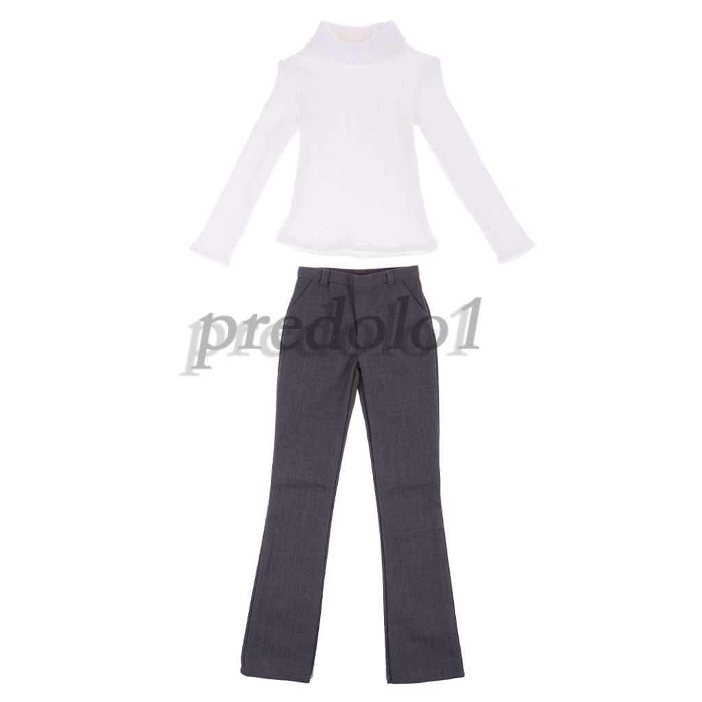 "Suya Lace T Shirt Black Dollmore  1//3 BJD 22/"" doll clothes  SD size"
