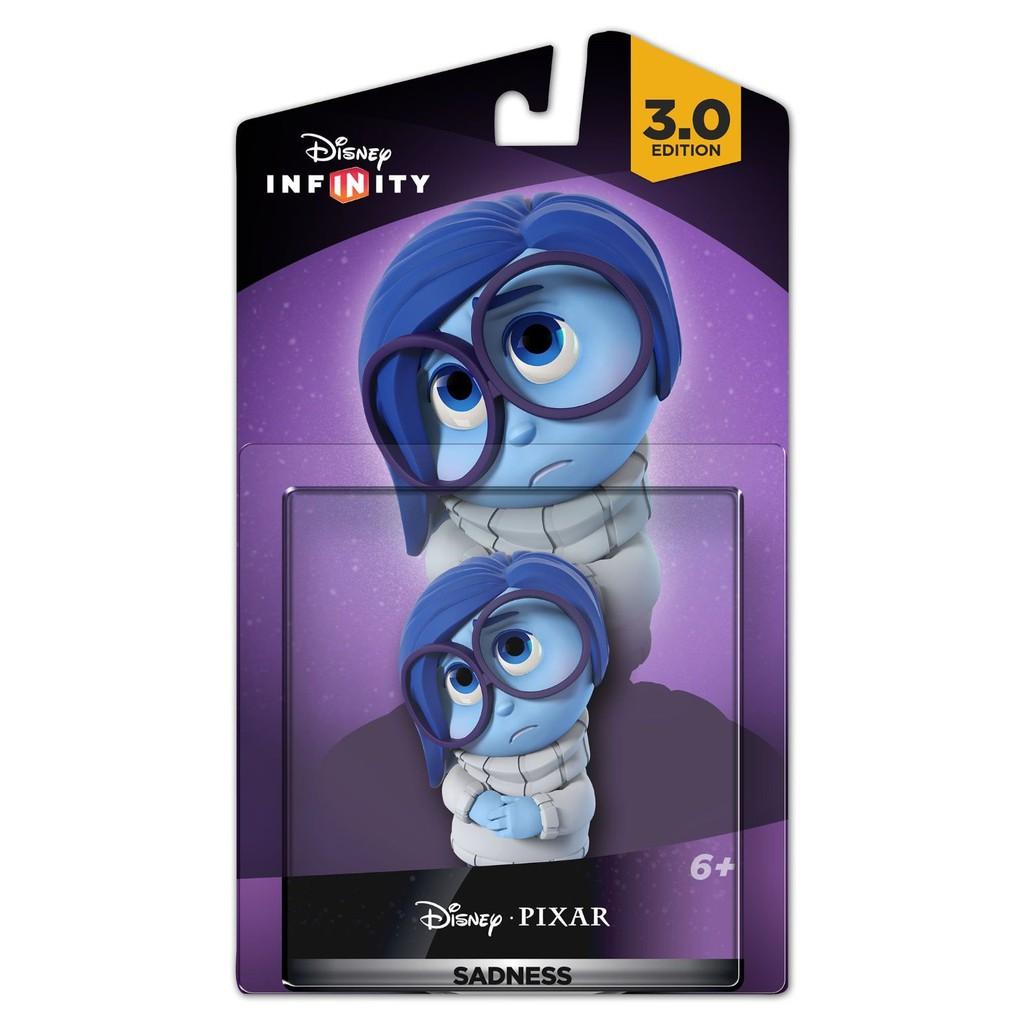 Disney Infinity 3.0 Edition DisneyPixar's Sadness Figure