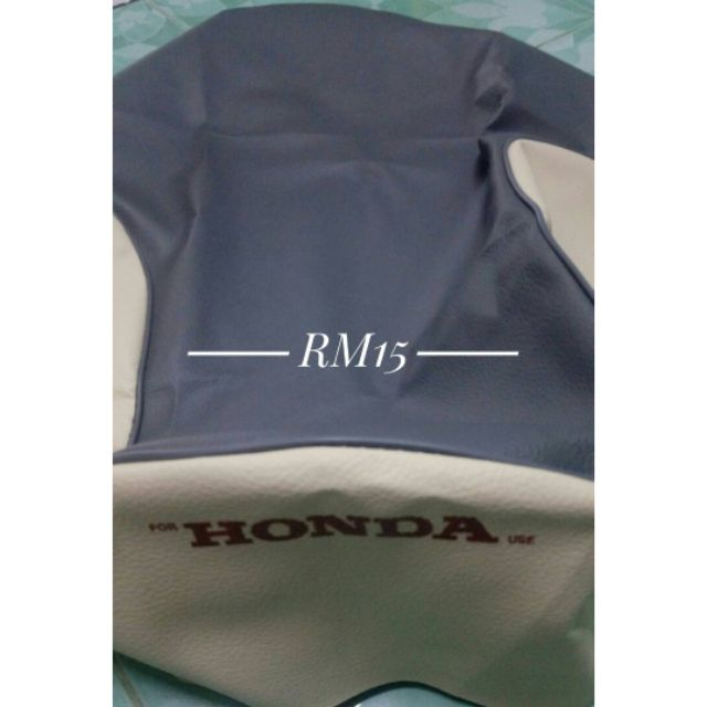 Balut kusyen Honda bulat c70