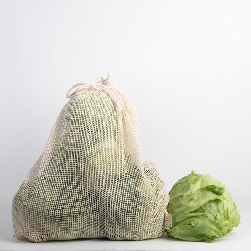Rethink Fresh Produce Bags - Extra Large 3Pcs