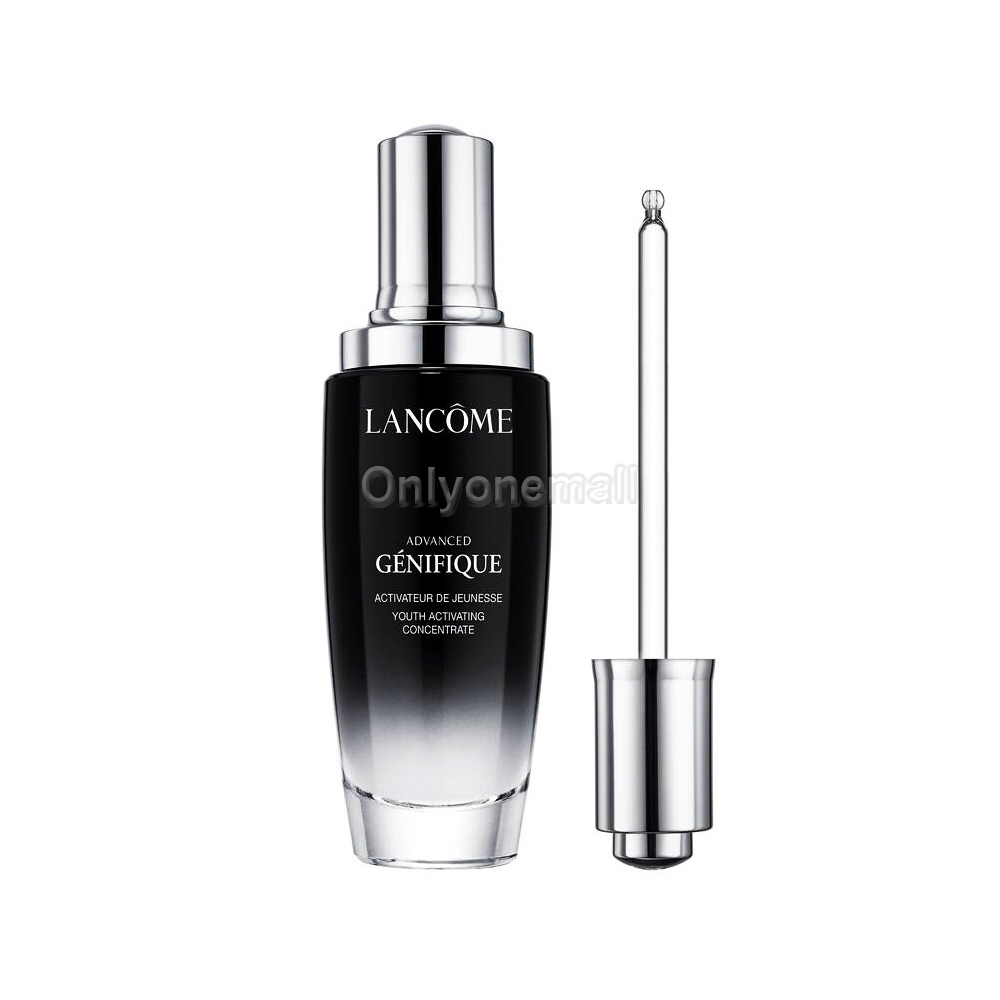 Lancome Advanced Genifique Microbiome Youth Activating Concentrate 100ml (With Free Gift)