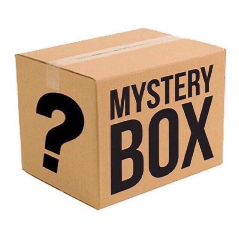 Snooker Accesories Mystery Box
