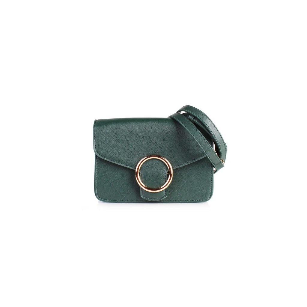 VOIR Mini Bag with Front Flap Closure VN201470-C032003