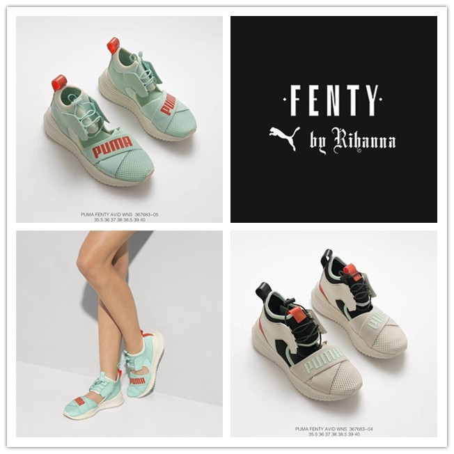 rihanna sneaker - Sports Shoes Online Shopping Sales and Promotions -  Women s Shoes Oct 2018  19b1c99bb