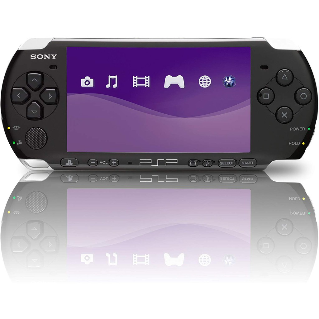 PSP 3000 Series Specifications Full Games With KINGSTON Memory Card 8GB MicroSD&MicroSD Adapter